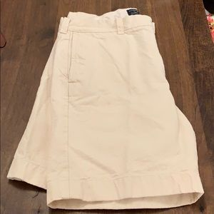 J. Crews Granercy shorts